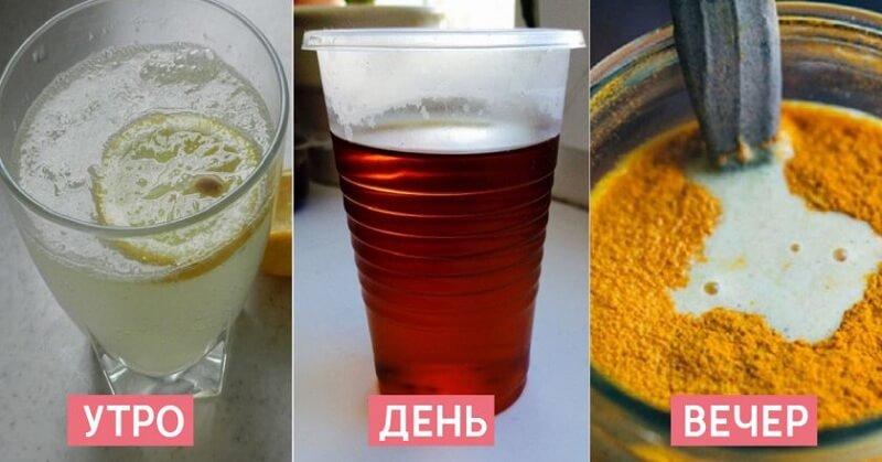 Напитки для регулирования уровня гормонов