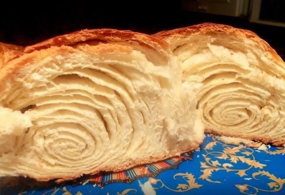Пирог «Флуто» - традиционная свадебная греческая выпечка!