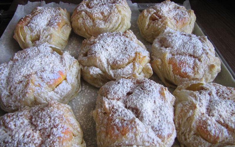 Пирожное «Ленинградское»: пошаговый рецепт приготовления