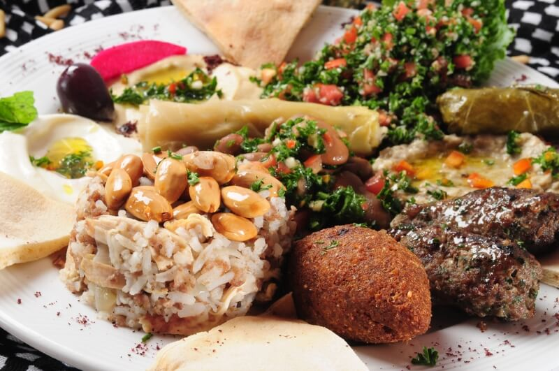 Домашние армянские рецепты: идеальная подборка!