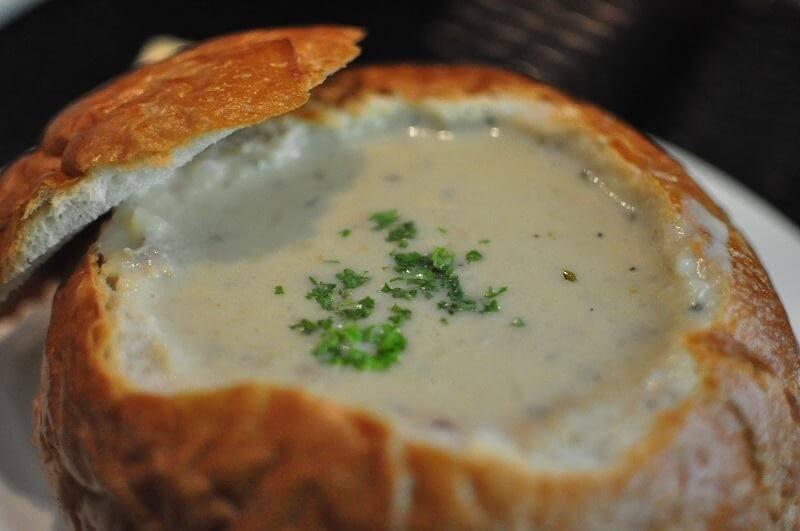 Постный суп: 7 простых рецептов!