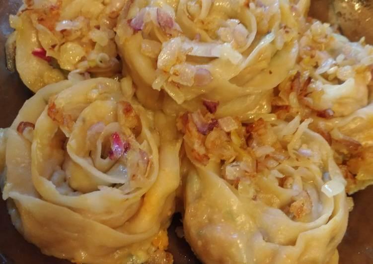 Секреты приготовления вкусной домашней еды