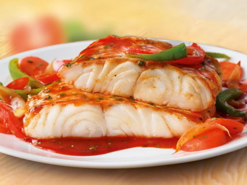 ТОП-5 вкусных рецептов рыбы