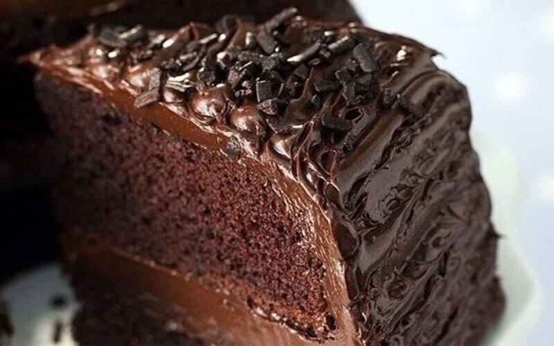 Торт «Шифоновая Прага»: пошаговый рецепт с фото