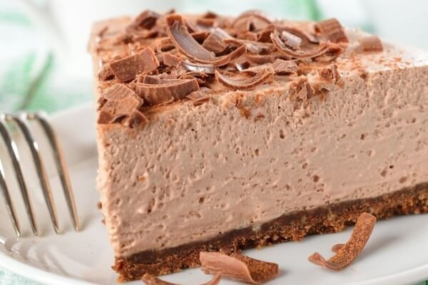 Торт-суфле «Белла»: простой рецепт для сладкоежек!