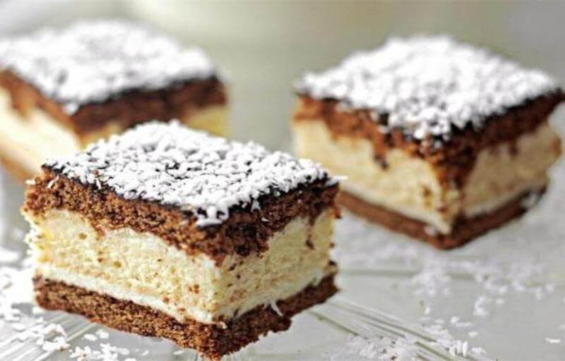 Торт «Вдохновение» пошаговый рецепт с фото
