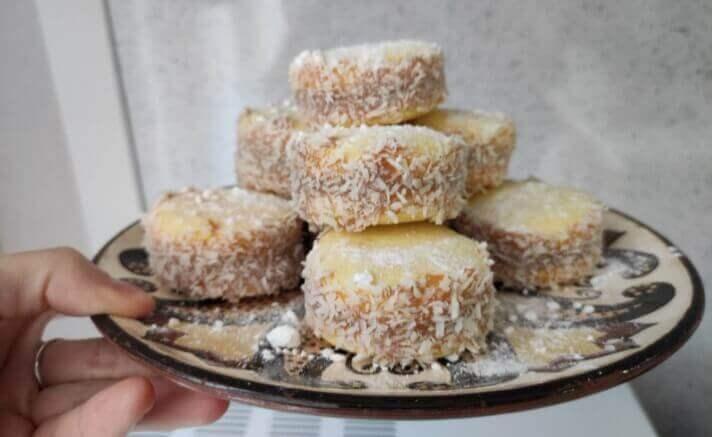 Аргентинское печенье «Альфахорес»: классический рецепт