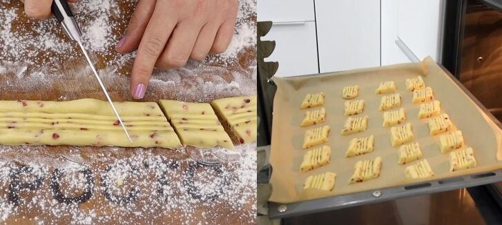 Бюджетное печенье за 20 минут!