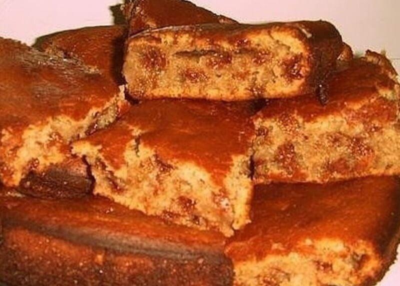 Бюджетный рецепт пирога из доступных ингредиентов