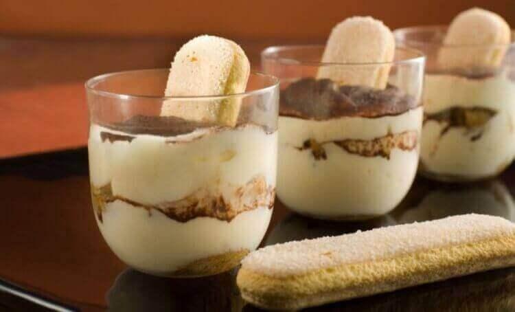 Домашнее бисквитное печенье «Савоярди»: пошаговый рецепт