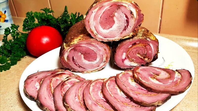 Интересные и вкусные рецепты мясных блюд