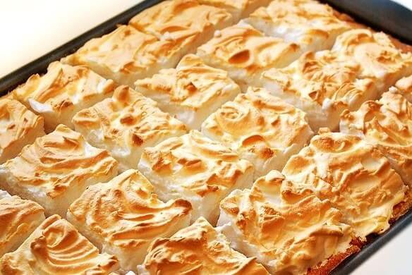 Потрясающий яблочный пирог на сахарном тесте