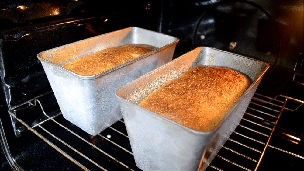 Как испечь самый вкусный домашний цельнозерновой хлеб