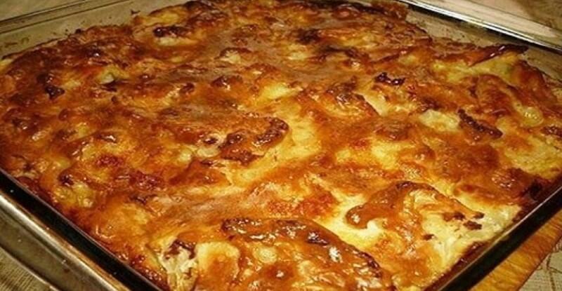 Кулинарный шедевр, вкуснейший капустный пирог по-деревенски