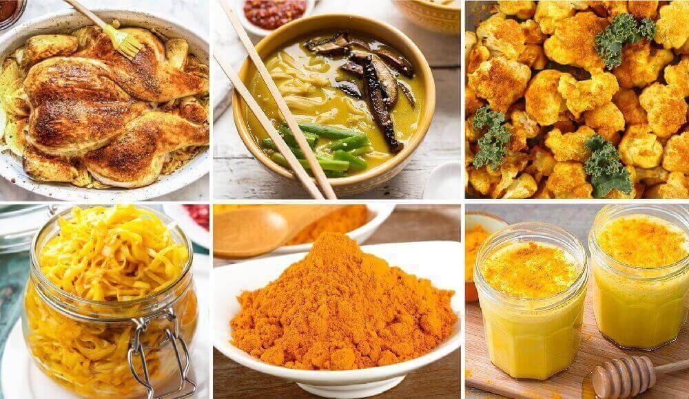 Лечебные свойства куркумы: применение и рецепты