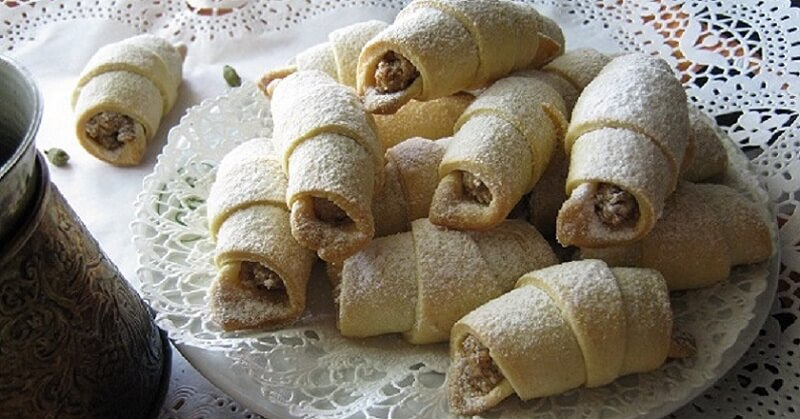 Как приготовить мутаки бакинские