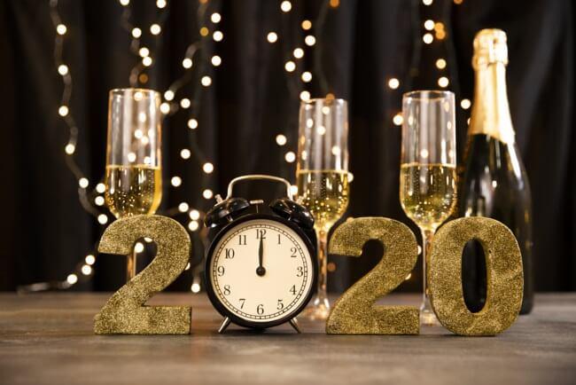 Новый год 2020: что нельзя ставить на стол в год Крысы