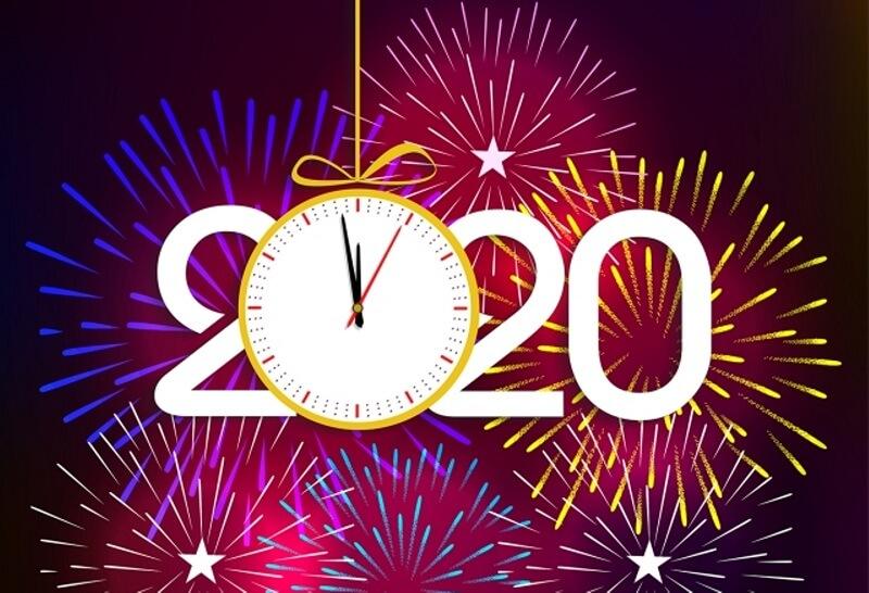 Новый год Белой Крысы 2020: как его правильно встретить