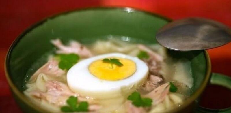 Рецепты вкусных и простых супов