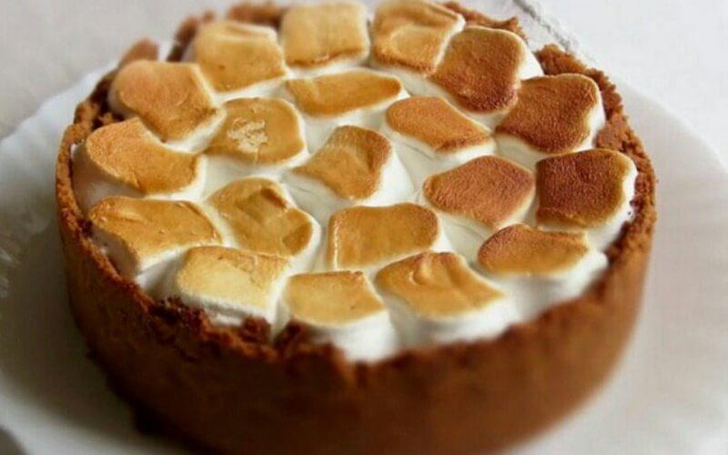 Оригинальный торт «Жираф» с шоколадным муссом