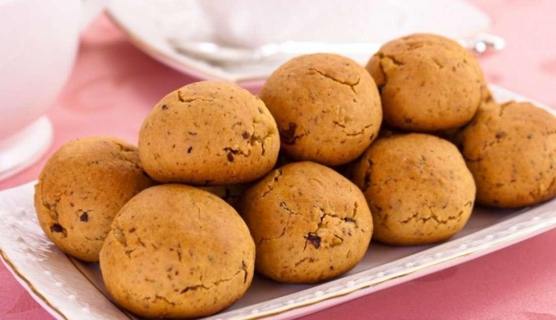 Печенье «Ореховые крокеты»