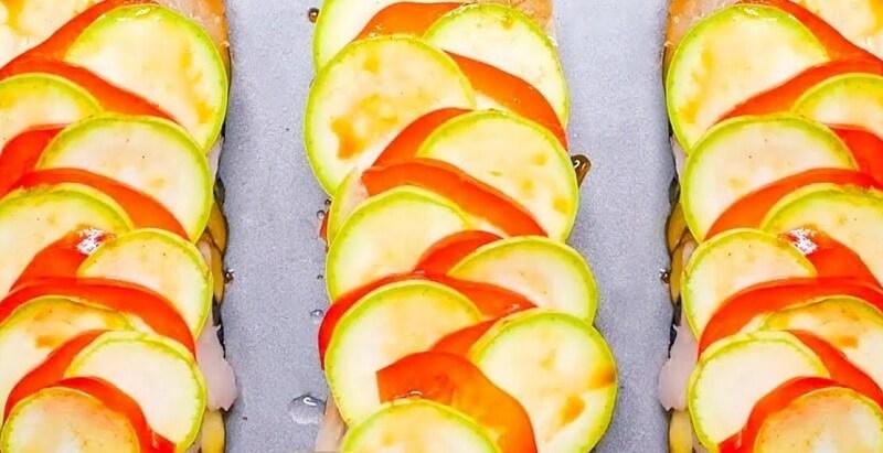 Подборка 10 гениальных рецептов блюд из кабачков