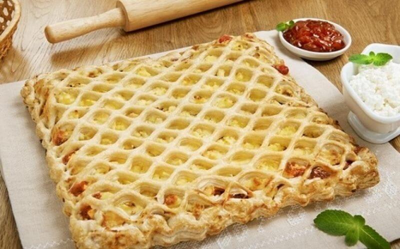 Рецепт торта-пирога «Дубровник» из Хорватии