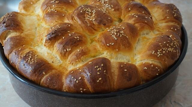 Погачице — сербский хлеб