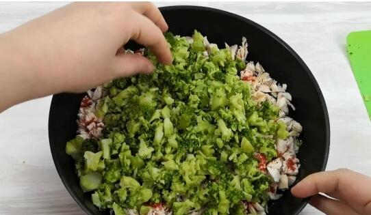 Простой рецепт полезной запеканки из овощей