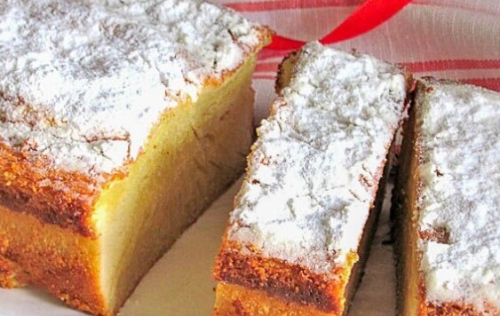 Проверенный рецепт кекса на сгущенном молоке