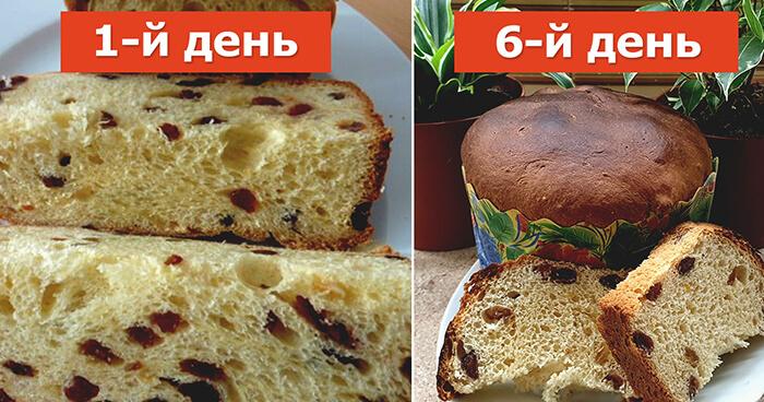 Проверенный рецепт пасок «Татьяна»