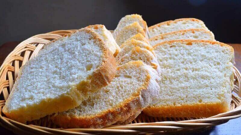 Рецепт белого хлеба «Кирпичик» по ГОСТу