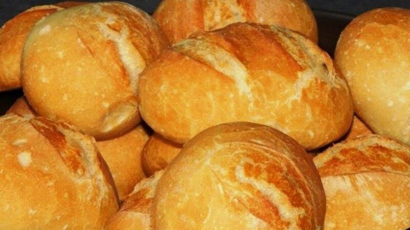 Рецепт немецких дрожжевых булочек, вкуснее хлеба