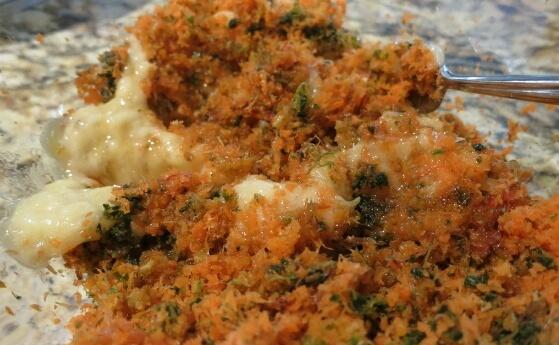 Рецепт печенья из льняной муки и жмыха фруктов