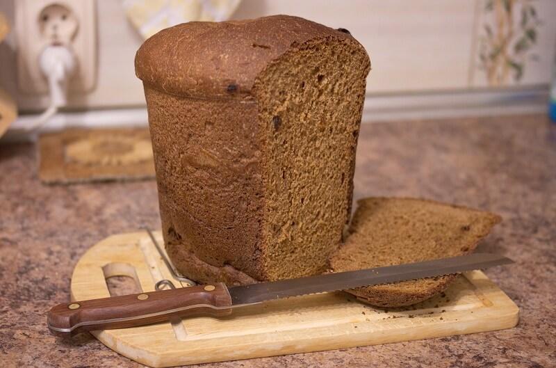 Рецепты хлеба 1940 года