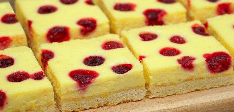 Самое нежное пирожное с изумительным вкусом