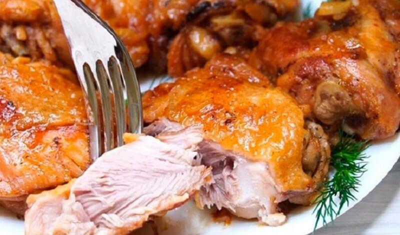 Супер рецепт быстрого и сочного тушеного мяса