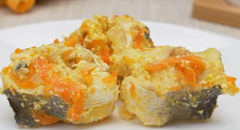 Супер рецепт вкусного блюда из хека