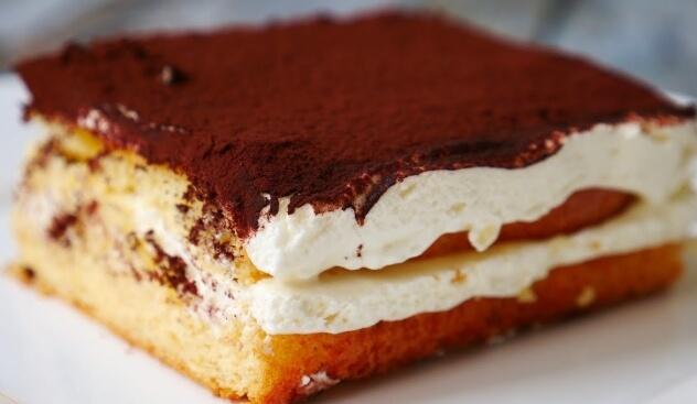 Торт «Фея» по рецепту от Ольги Матвей!