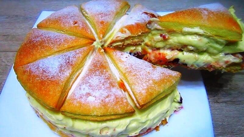 Торт на каждый день недорогой и безумно вкусный