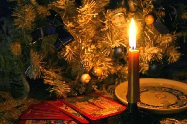 Три молитвы на старый Новый год