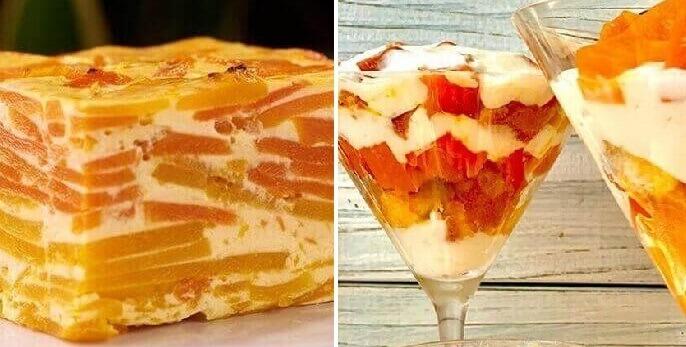 Три изумительных сезонных блюда из тыквы