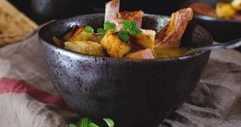 10 рецептов вкусных супов