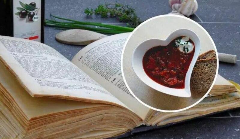 Ученые расшифровали 4000-летний рецепт борща: как готовить
