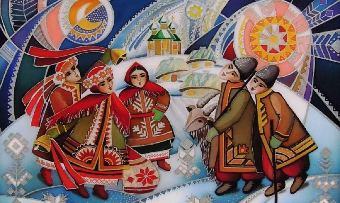Традиции и обычаи Старого Нового года. Васильев вечер 2021