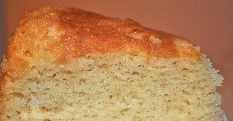 Вкуснейший торт «Три молока» из сгущённого молока, сливок и молока