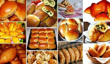 7 проверенных рецептов: самые вкусные домашние пирожки!