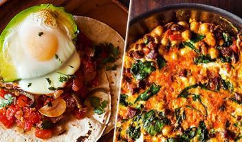Идеальный завтрак: ТОП-5 уникальных и простых блюд из яиц на каждый день