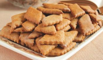 Изумительное медовое печенье: пошаговый рецепт