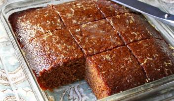 Как быстро приготовить вкусный шоколадный кекс